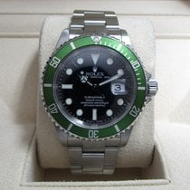 Rolex Submariner Date 50th Anniversary Edition