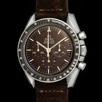 Omega Speedmaster 145.022-69 Professional Moonwatch,brown dial