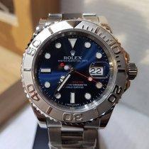 Rolex Yacht-Master Dial Blue