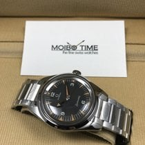 Omega Seamaster 1957 Trilogy Railmaster Limited Edition 38MM...