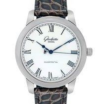 Glashütte Original Senator Automatic Men's Watch – 39-59-01-02-04