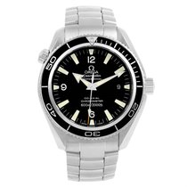 Omega Seamaster Planet Ocean Mens 42mm Co-axial Watch 2201.50.00