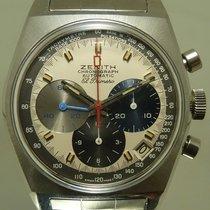 Zenith el Primero ref. A 3817 inv. 1689 - Vintage