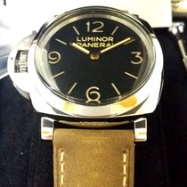 Panerai PAM557 PAM 557 Luminor 3 Days 47mm Left Handed Destro...