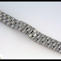 Baume & Mercier Hampton bracelet steel 18mm