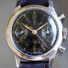 Doxa Vintage Gilt Spillman Chronograph