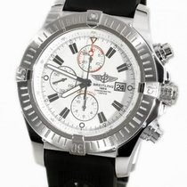 Breitling Super Avenger Automatik Chronograph