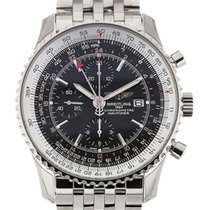 Breitling Navitimer World 46 GMT