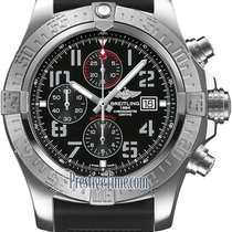Breitling Super Avenger II a1337111/bc28-1or