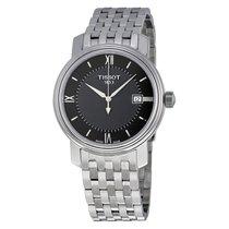 Tissot Men's T0974101105800 T-Classic Bridgeport Watch