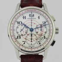 Longines Telemeter Chronograph Automatic Steel L2780.4