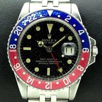 Rolex GMT Master ref.1675 Amazing Gilt Dial
