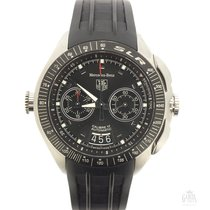 TAG Heuer Mercedes Benz SLR Calibre 17