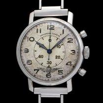 유니버설 제네바 (Universal Genève) Stop Time Chronograph For Argentin...