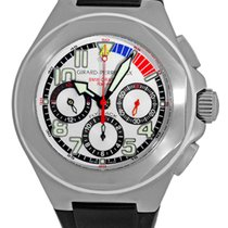 "Girard Perregaux Laureato ""USA 98 BMW Oracle Racing""..."