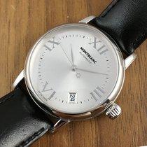 Montblanc Meisterstück Automatic Date - Men´s Watch