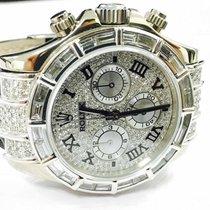 롤렉스 (Rolex) Custom Set Diamonds Daytona
