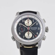 Bremont Pilot DH88/SS Limited Edition