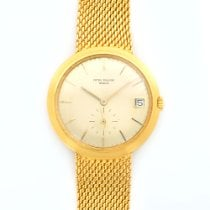 Patek Philippe Yellow Gold Million Dollar Associate Automatic...