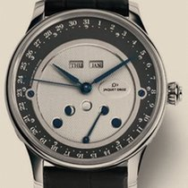 Jaquet-Droz GRANDE SECONDE SW The Eclipse and the Moons