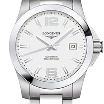Longines OR. LONGINES CONQUEST 41MM