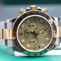 勞力士 (Rolex) Daytona 116503  MADREPERLA DIAMOND LIKE NEW 2017