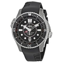 Vulcain Cricket X-Treme Black Dial Automatic Men's Watch