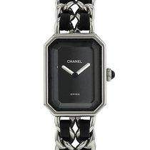 Chanel Première taille M en acier Vers 2000