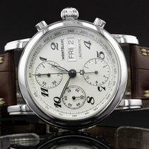 Montblanc - Star - Meisterstück - Chronograph - 101632 -   2008