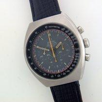 Omega Speedmaster MK II 'Racing' steel manual chronogr...