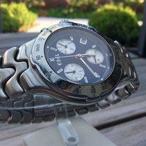 Ebel – sportwave – men's chronograph – 1990s