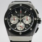 "TW Steel ""CEO David Coulthard Chrono 44"" New, onworn"