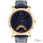 Bulgari -  Sotirio Retrograde Date Rose Gold
