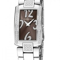 Raymond Weil Shine Ladies Watch Model 1800-ST2-05783