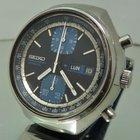 Seiko chronograph vintage 6138 8030