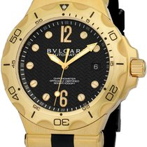 Bulgari Diagono Professional Automatic 42mm dp42bgvdsd