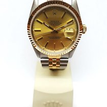 Rolex Datejust I Ref. 16233