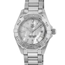 TAG Heuer Aquaracer Women's Watch WAY1412.BA0920