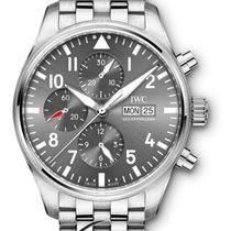 IWC Pilot's Chronograph Spitfire S