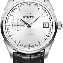 Eterna 1948 Legacy Small Second Automatik 7682.41.10.1321