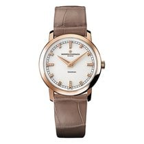 Vacheron Constantin Traditionnelle Small Model