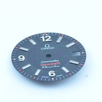 Omega Zifferblatt Herren Uhr 27mm Durchmesser Omegamatic