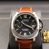 Panerai PAM00048  Luminor Marina Automatic  40 mm