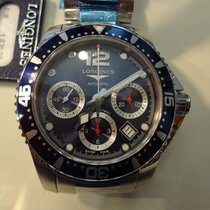Longines Hydroconquest Chronograph Automatic