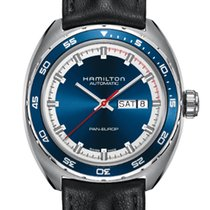 Hamilton Pan Europ Automatic H35405741
