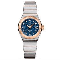 Omega Constellation 12320272053001 Watch