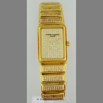 Vacheron Constantin Classic Ladies Diamond Pre-Owned