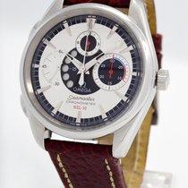 "Omega ""Seamaster Aqua Terra NZL-32 Chronograph"" Watch..."