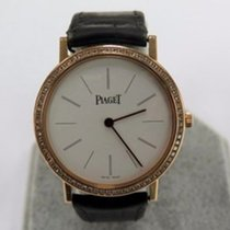 Piaget Altiplano Rose Gold & Diamonds 34 mm