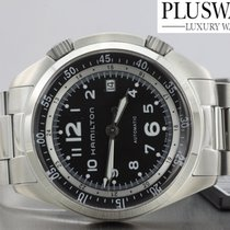 Hamilton Khaki Aviation Pilot Pioneer H76455133